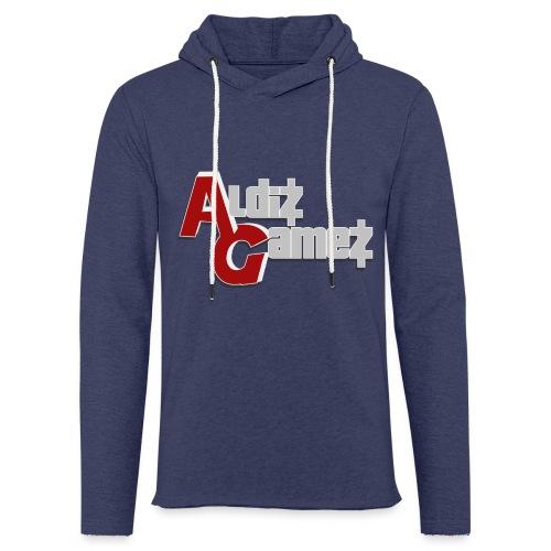 AldizGamez - Lichte hoodie unisex