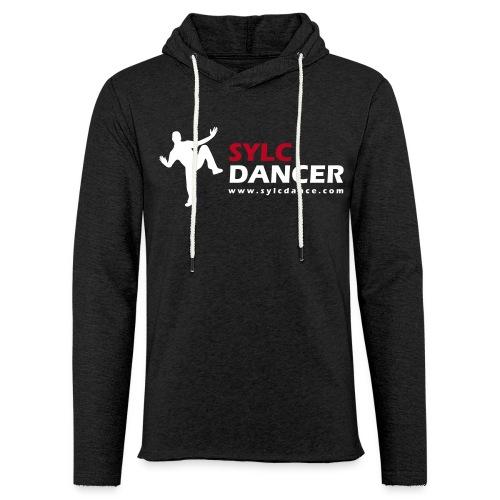 Dancer 2 man - Lichte hoodie unisex