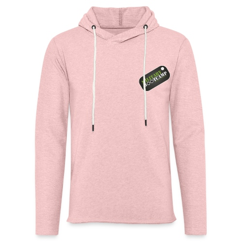military bootcamp - Light Unisex Sweatshirt Hoodie