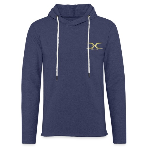 Triple Cross - Light Unisex Sweatshirt Hoodie