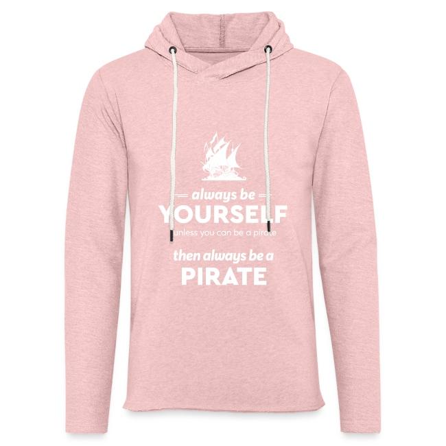 Be a pirate! (light version)