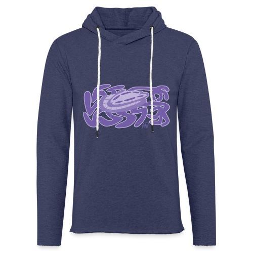 He's All Legs! - Light Unisex Sweatshirt Hoodie