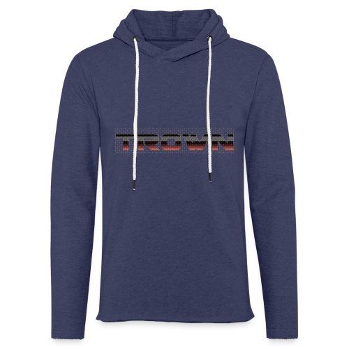 trown - Light Unisex Sweatshirt Hoodie
