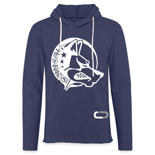 CORED Emblem - Light Unisex Sweatshirt Hoodie