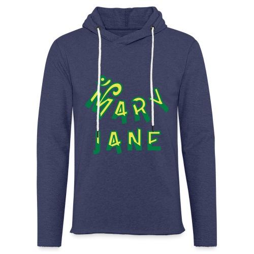 Mary Jane - Light Unisex Sweatshirt Hoodie