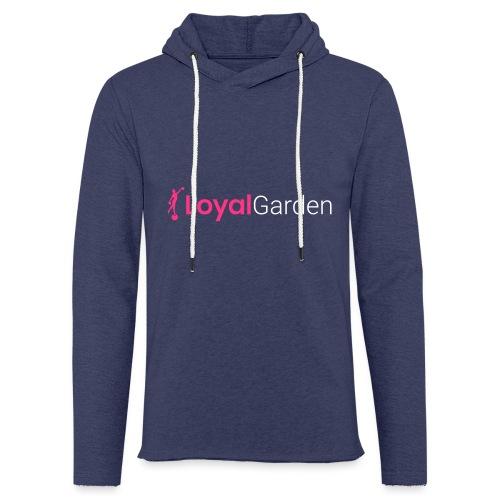 LG logo - Lichte hoodie unisex