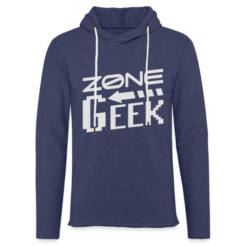 NEW Logo Homme - Sweat-shirt à capuche léger unisexe