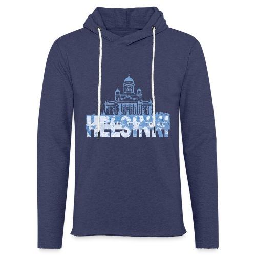 Helsinki Cathedral - Light Unisex Sweatshirt Hoodie