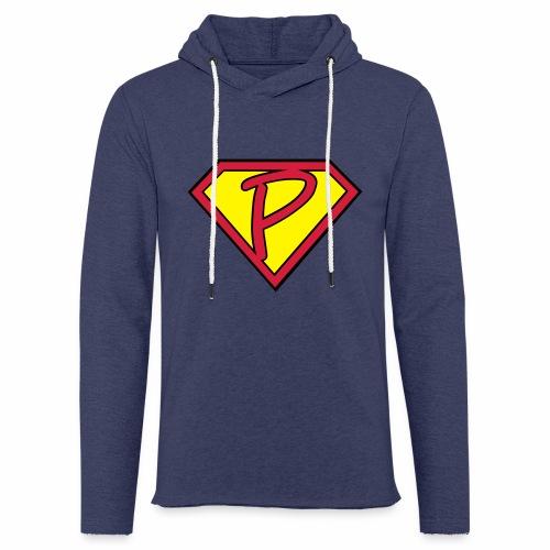 superp 2 - Leichtes Kapuzensweatshirt Unisex