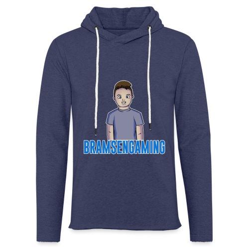 BramsenGaming 2017 - Let sweatshirt med hætte, unisex