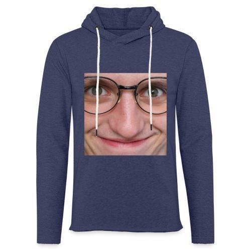 Bigface Moldave standard edition - Sweat-shirt à capuche léger unisexe