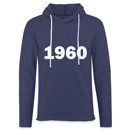1960 - Light Unisex Sweatshirt Hoodie