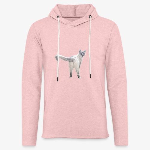 snow1 - Light Unisex Sweatshirt Hoodie