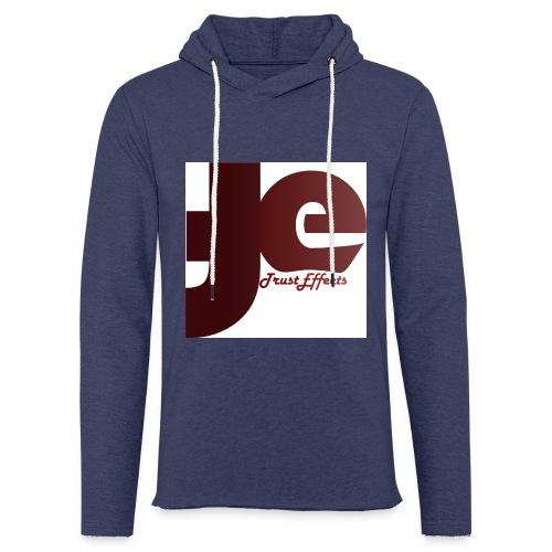 company logo - Light Unisex Sweatshirt Hoodie