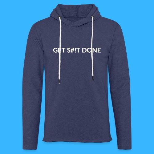 Entrepreneur - Light Unisex Sweatshirt Hoodie