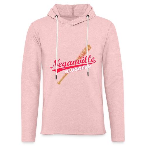 Neganville Sluggers - Light Unisex Sweatshirt Hoodie