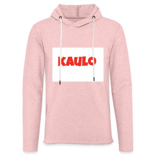 kaulo - Lichte hoodie unisex