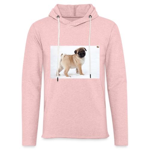 walker family pug merch - Light Unisex Sweatshirt Hoodie