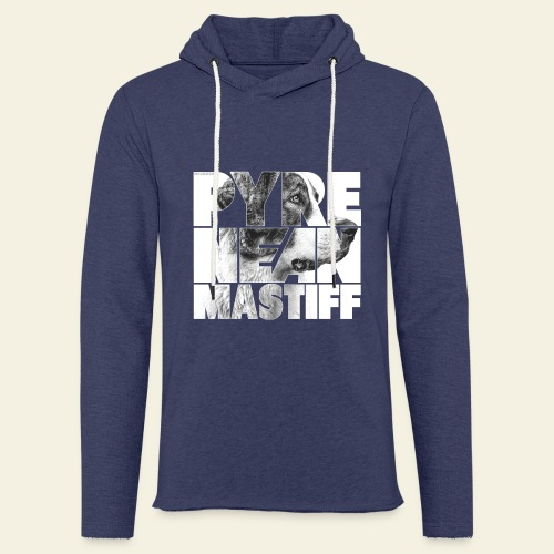 Pyrenean Mastiff N - Kevyt unisex-huppari