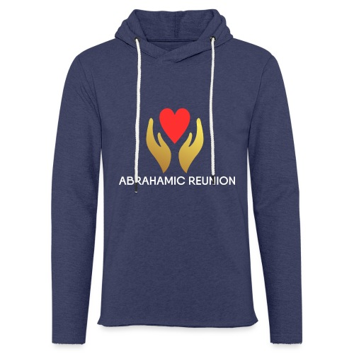 Abrahamic Reunion - Light Unisex Sweatshirt Hoodie