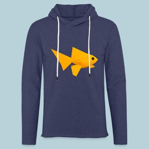 RATWORKS Fish-Smish - Light Unisex Sweatshirt Hoodie