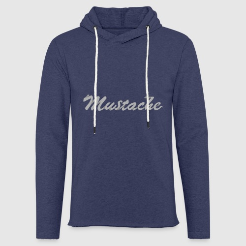 White Lettering - Light Unisex Sweatshirt Hoodie