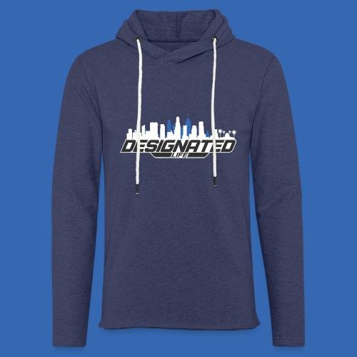 Designated - Leichtes Kapuzensweatshirt Unisex