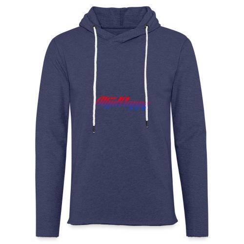 T-shirt AltijdFlappy - Lichte hoodie unisex