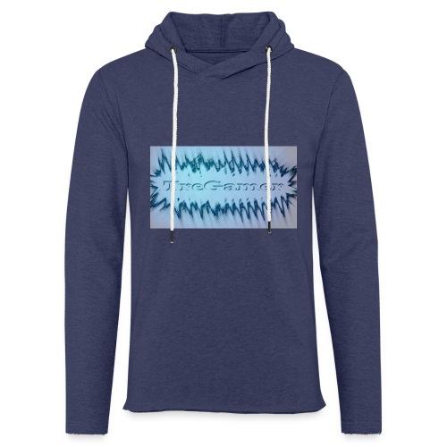 TreGamer - Let sweatshirt med hætte, unisex