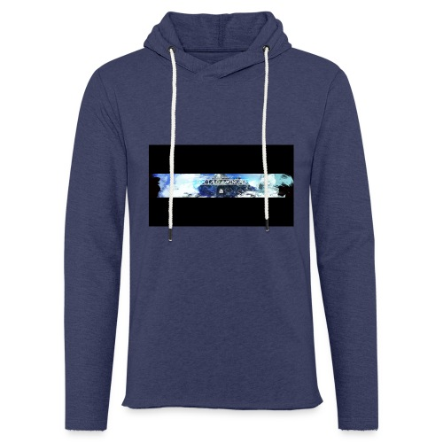 Limited Edition Banner Merch - Light Unisex Sweatshirt Hoodie