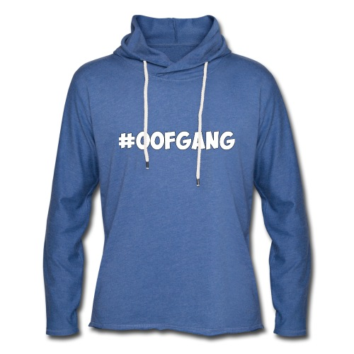 #OOFGANG MERCHANDISE - Light Unisex Sweatshirt Hoodie