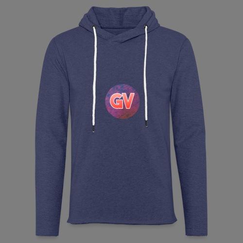 GV 2.0 - Lichte hoodie unisex