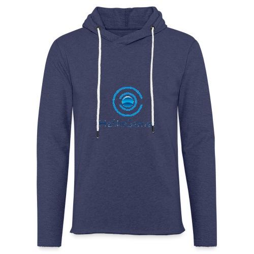 HasloGames Producten officieel logo - Lichte hoodie unisex