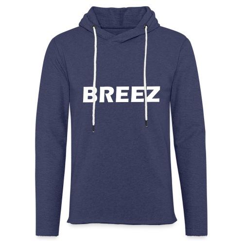 Breez Identity I - Let sweatshirt med hætte, unisex