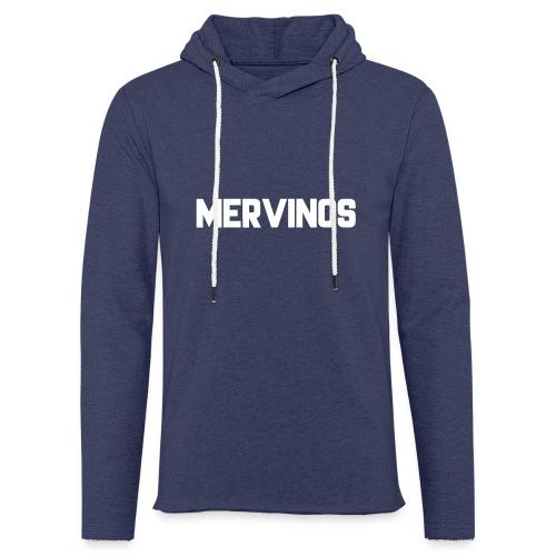 MerVinos - Lichte hoodie unisex