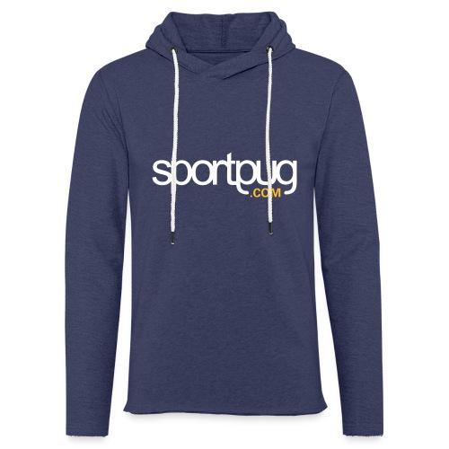 SportPug.com - Kevyt unisex-huppari