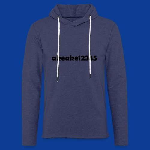 Shirts and stuff - Light Unisex Sweatshirt Hoodie