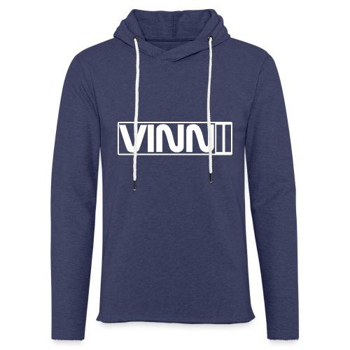Vinnii Cap - Lichte hoodie unisex