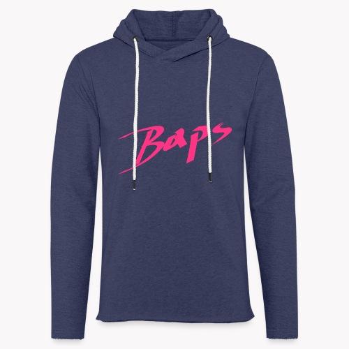 BAPS - Lekka bluza z kapturem