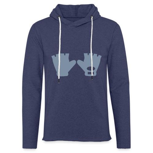 Cool sports gear design - Lichte hoodie unisex