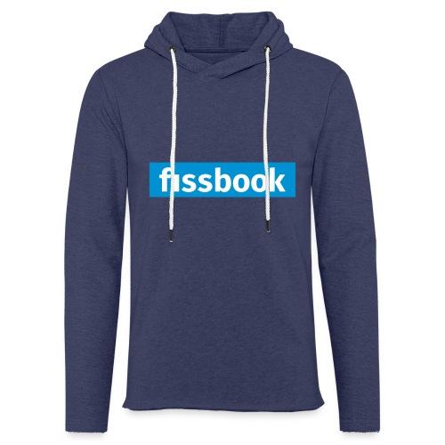 Fissbook Derry - Light Unisex Sweatshirt Hoodie