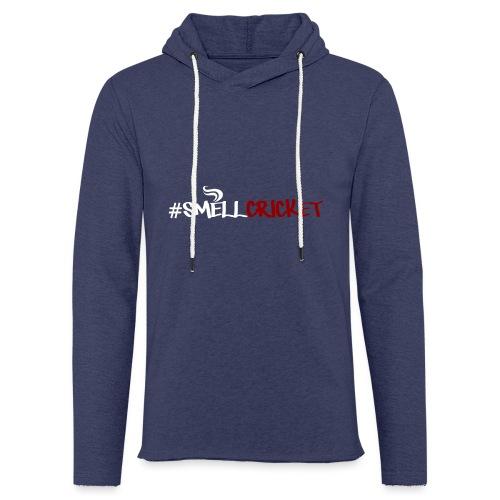 SmellCricket16 - Light Unisex Sweatshirt Hoodie