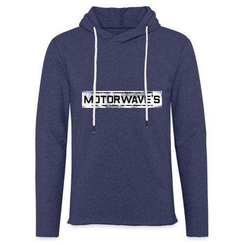 motorwave_sweat - Sweat-shirt à capuche léger unisexe