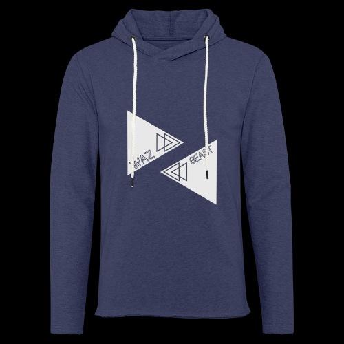 Waz_BEAST - Light Unisex Sweatshirt Hoodie