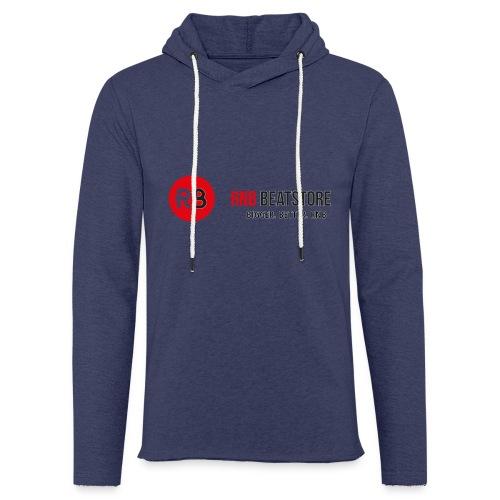 RNBBeatstore Shop - Lichte hoodie unisex