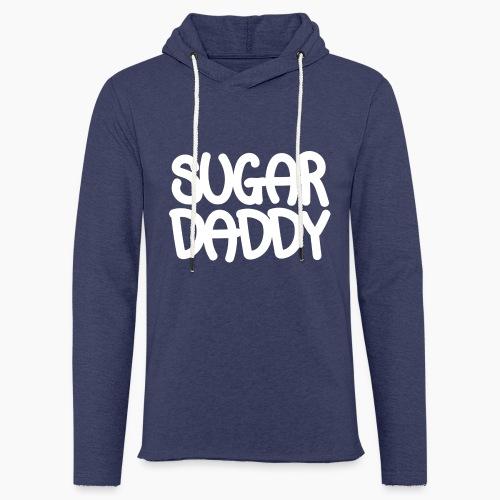 Sugar Daddy Wit - Lichte hoodie unisex