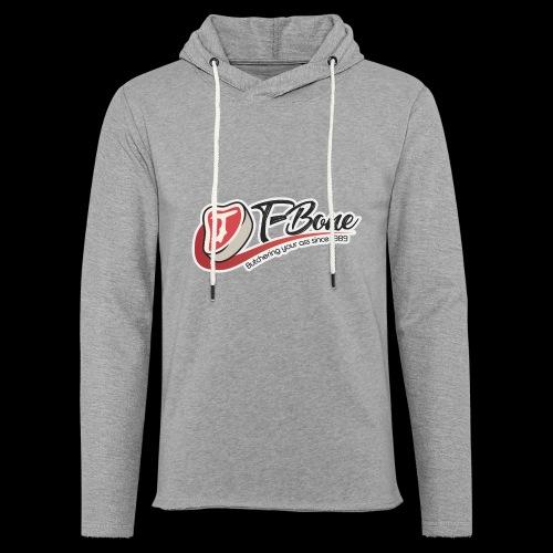 ulfTBone - Lichte hoodie unisex