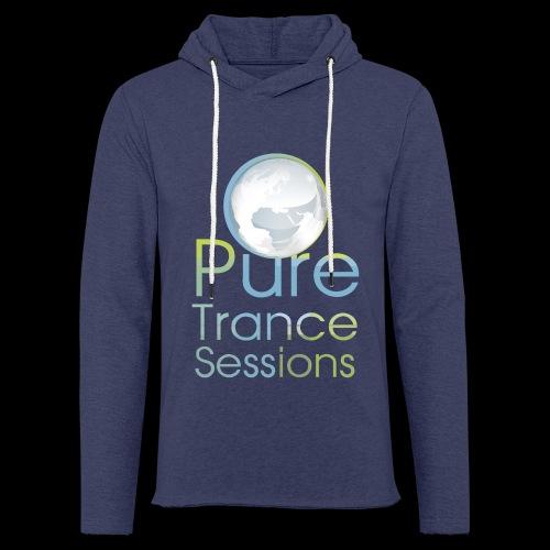 PTS logo new15 beeldmerkS png - Light Unisex Sweatshirt Hoodie