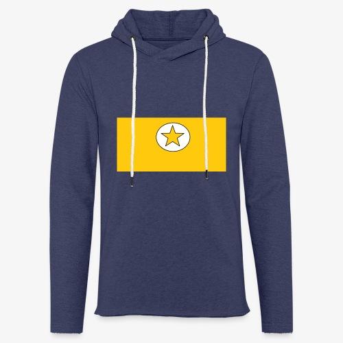 stjärnans elevhem hoodie för vuxna\barn - Lätt luvtröja unisex