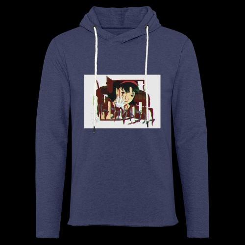 Perfect Bluew - Light Unisex Sweatshirt Hoodie